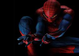 'Örümcek Adam'dan müthiş rekor