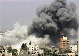 İsrail katliama hazırlanıyor