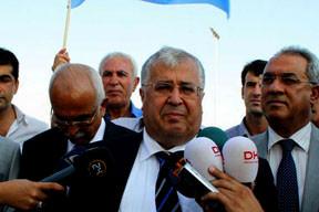 Türker'den Büyükanıt'a suçlama