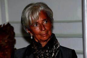 'Türkiye IMF İcra Kurulu'na giriyor'
