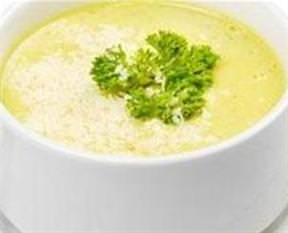 Beyaz peynirli tarhana çorbası tarifi