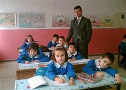 İlkokullara kayıt tamamlandı
