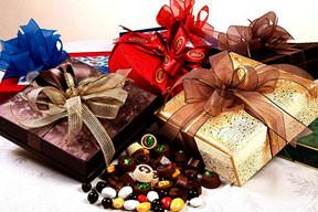Çikolatanın kokusu şekerin rengi önemli