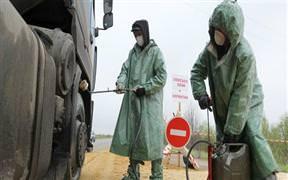 Rusya'da şarbon salgını