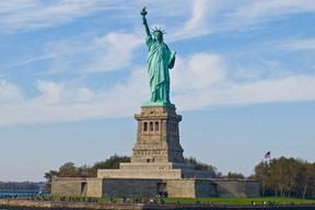 Amerika rüyası hayal olmasın