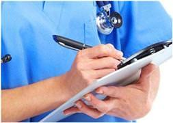 Hastanelerde tablet dönemi