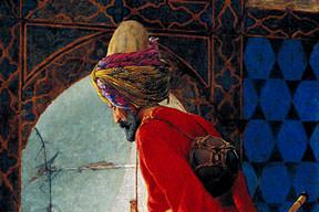 Hamdi Bey farkı