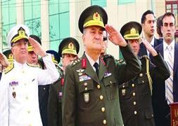 'Genç subaylar' manşeti ABD senaryosu çıktı