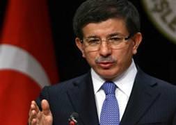 Türkiye Suriye'ye nota verdi
