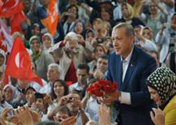 Başbakan Erdoğan'dan tarihi açıklamalar