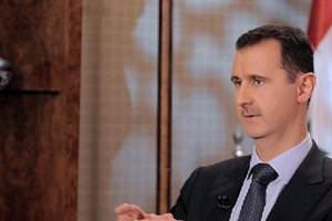Esad Türkiyeyi tehdit etti