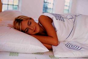 Güzel uyku mönüsü
