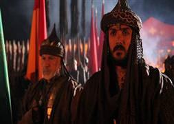 ''Fetih 1453'' filmine yasak