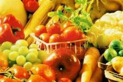 Kanserden korunmak için meyve ve sebze tüketin