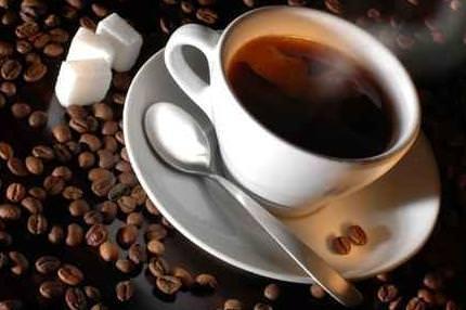 Fazla kahve göze zarar
