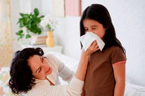 Antibiyotik çocuğa işlemez