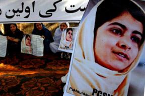 Malala tehdidi