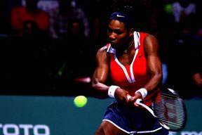 Serena ders verdi
