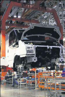 Ford'dan Gölcük'e yatırım müjdesi