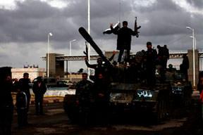 Suriye'de ateşkes sevinci
