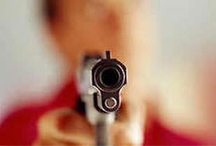 Anne-kıza infaz