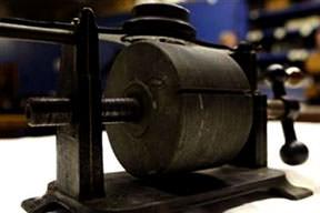 En eski ses kaydı bilgisayarda