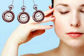 Menopoza karşı hipnoterapi