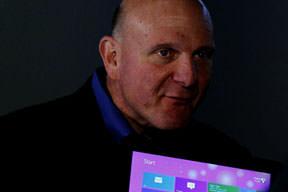 Yeni işletim sistemi Windows 8 piyasada