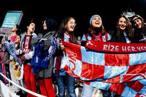 Trabzonlular'dan kampanya