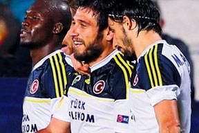 Avrupalı Fenerbahçe