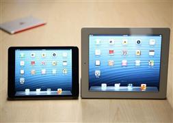 iPad Mini, Apple'ı yaktı!