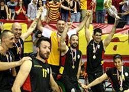 Galatasaray dünya şampiyonu