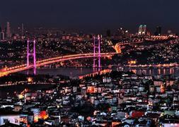 İstanbul'da emlağın yıldızı Beylikdüzü