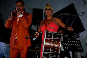 Antalyalılar'a müzik ziyafeti