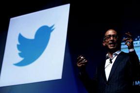 Günde 500 milyon tweet