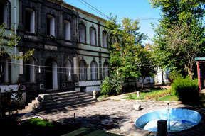 Diyarbakır'a iki üniversite