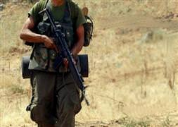 Şırnak'ta PKK'ya darbe