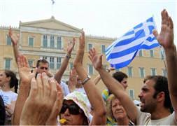 Türkiye, Yunanistan'ı ısıtacak