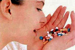 Çok antibiyotik zarar