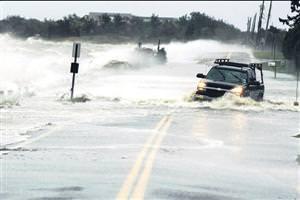 Sandy ABD'yi vurdu