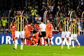 Kadıköy inledi Aykut istifa