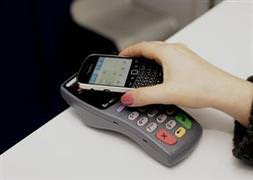 Kredi kartı tarih oluyor