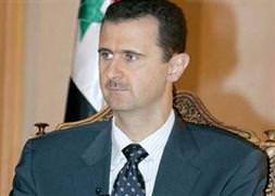 Suriye'de şok suikast