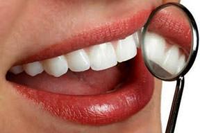 Yeni dişlere canlı kemik