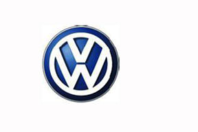 Volkswagen bizi seçti