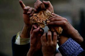 Açlık sınırı 958 lira oldu