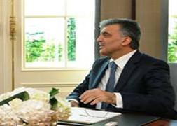 Gül'den 'çift başlılık' açıklaması