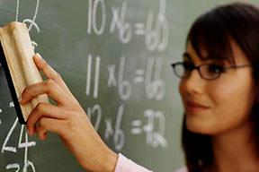 Öğretmene doğu farkı