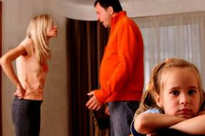 Boşanmanın sebebi yorgunluk