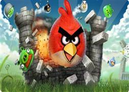 Başarının sırrı: Angry Birds